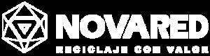 Novared es una empresa que se dedica a la recolección de materiales reciclables principalmente chatarra metálica ferrosa, plástico, vidrio, entre otros;